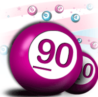 90 Ball Bingo Rooms