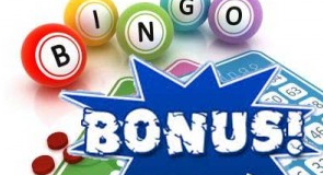 USA Bingo Bonuses