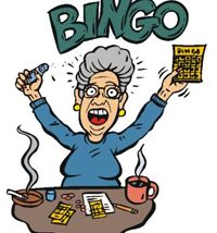 USA Online Bingo Site Reviews