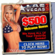 Las Vegas USA Online & Mobile Casino Review
