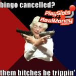 Enjoy Bonuses & Other Features When You Play Online Bingo For Real Money