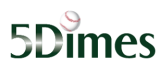 5Dimes USA Online Bingo Hall & Mobile Casino Ratings