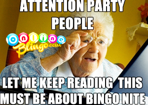 30 Ball Bingo Rooms | Speed B-I-N-G-O | Best Online BINGO Rooms