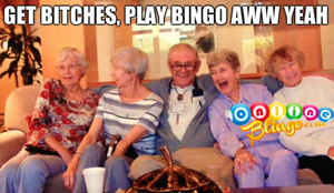 USA Internet Bingo | Play Cyber Bingo For Money Online