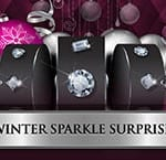 Spin The Reels Playing Real Money Video Slots In The Winter Sparkle Surprise