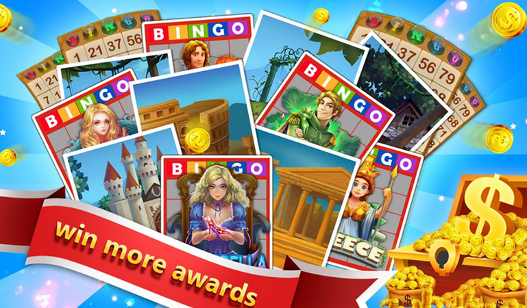 Hollywood Dreams Online Bingo - Play Online for Free Money