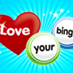 Love BINGO Games