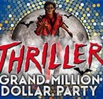 Vics Bingo Hall Offers The Thriller Grand Million Dollar Party | Bingo Halls