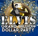 Vics Bingo Offers The Elvis Grand Million Dollar Party | No Deposit Bingo Bonuses