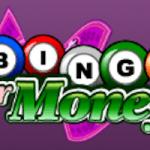 Bingo for Money Logo