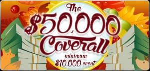 Big $50,000 Cash Bingo Event