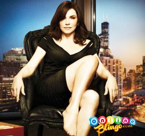 Good Wife USA Online Bingo Bonus Promotion