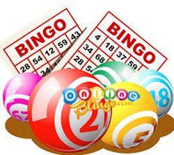 Become an Online Bingo Baller