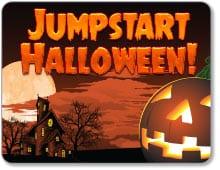 BingoCanada & BingoForMoney Jumpstart Halloween Promo