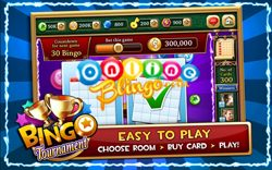 Why Online Bingo Tournaments are Worth Your Time