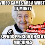 Las Vegas USA Online Casinos Slots Bonuses