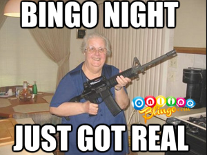 Bingo Rooms | Real Money USA Internet Bingo Room Reviews