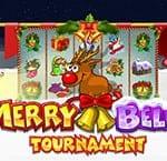 Enjoy The Christmas Carols & Win $2,500 Playing Online Slots
