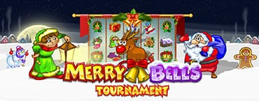 Enjoy The Christmas Carols & Win $2,500 Playing Online Slots