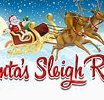 Win Real Money In The Santa's Sleigh Ride Online Bingo Tournament