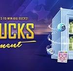 BingoHalls Big Bucks Coveralls Online Bingo Tournaments