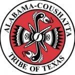 Alabama Coushatta Tribe of Texas Emblem