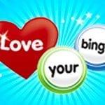 Love Bingo Games Yolo County