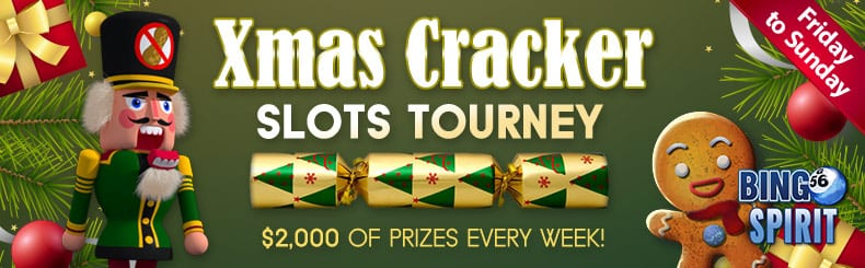 Enjoy Holiday Prizes For Christmas This December With The Best Bingo Sign Up Bonus Codes