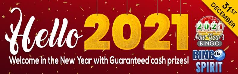 bingo Spirit Casino-hello-2021
