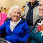 Oswego Senior Center offers Zoom Bingo