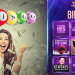 The Mask Singer Comes To The Online Bingo Game World