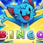 Luis Fonsi, And Nicole Scherzinger Play Bingo Blitz