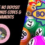 EXCLUSIVE No Deposit Casino Bonus Codes & Tournaments